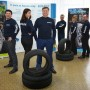 Tyre revolution - photo 3
