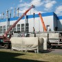 New modern tyre building equipment up to 22 inches has arrived at ROSAVA! - photo 2