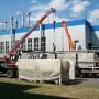 До «РОСАВИ» надійшло нове сучасне обладнання зі складання шин до 22 дюймів! - фото 2