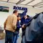 Rosava company took part in the international tyre exhibition AgroExpo 2018 - photo 2