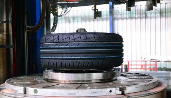 Ukrainian tyre manufacturer launches the first 19-inches Premiorri Solazo S Plus tyre!
