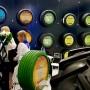 Rosava company took part in the international tyre exhibition Automechanika/Reifen 2018 - photo 4