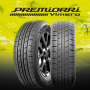 The range of Premiorri Vimero tyres is expanded with new sizes! - photo 1