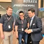 "ROSAVA company took part in the annual meeting ""Jahrestagung""  - photo 3"