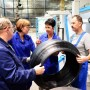 """ROSAVA"" - the first among the CIS countries, has developed a 20-inch passenger car tyre! - photo 8"