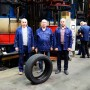 """ROSAVA"" - the first among the CIS countries, has developed a 20-inch passenger car tyre! - photo 10"