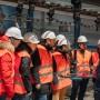 Компанія ОБСІДІАНТ з екскурсією на виробництві великогабаритних та легкових шин - фото 10