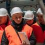 Компанія ОБСІДІАНТ з екскурсією на виробництві великогабаритних та легкових шин - фото 9