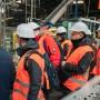 Компанія ОБСІДІАНТ з екскурсією на виробництві великогабаритних та легкових шин - фото 6