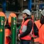 Компанія ОБСІДІАНТ з екскурсією на виробництві великогабаритних та легкових шин - фото 5