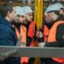 Компанія ОБСІДІАНТ з екскурсією на виробництві великогабаритних та легкових шин - фото 4