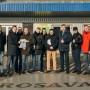 Компанія ОБСІДІАНТ з екскурсією на виробництві великогабаритних та легкових шин - фото 2