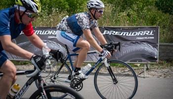 ВелоСотка Біла Церква - 2020: підтримуємо велоспорт