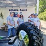 """РОСАВА на 32 международной агропромышленной выставке """"АГРО-2020"""" - фото 10"""