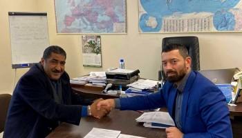 Египет - Украина: контракт подписан!