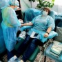 Blood Donor Day. The best indicator of humanity is helping others - photo 4