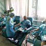 Blood Donor Day. The best indicator of humanity is helping others - photo 9
