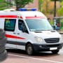 ROSAVA Donated Tyres to Ambulances in Bila Tserkva - photo 1