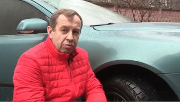 Автоексперти дали пораду, як правильно обрати шини на зиму