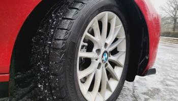 Зима 2021: як тримаються Premiorri Viamaggiore Z Plus на снігу