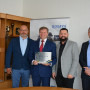 New contracts with a European partner - photo 1