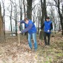 Компания «РОСАВА» - весенняя уборка прилегающей территории и территории предприятия - фото 4