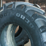 Successful implementation of the program for the development of new tyres - photo 1