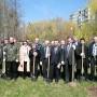 В Белой Церкви компания «РОСАВА» высадила аллеи деревьев в честь своего 45-летнего юбилея - фото 1