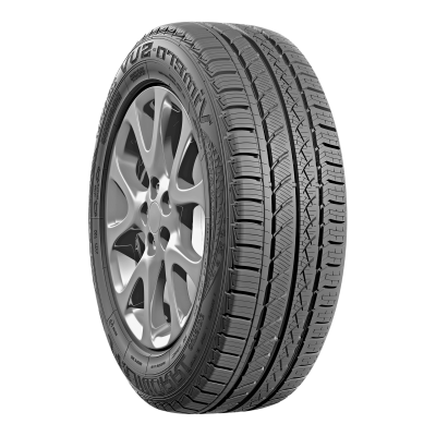 Vimero-SUV 225/60 R17 99H - photo 1